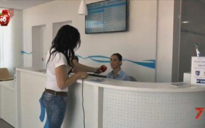 """Clínica EPS en el programa de televisión """"La Manzana de Eva"""""""