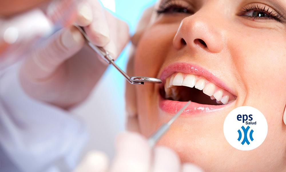Seguro dental todo incluido: El mejor seguro dental completo.