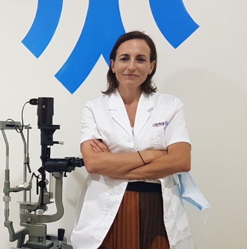 Dra. ANA Mª PIÑERO RODRIGUEZ