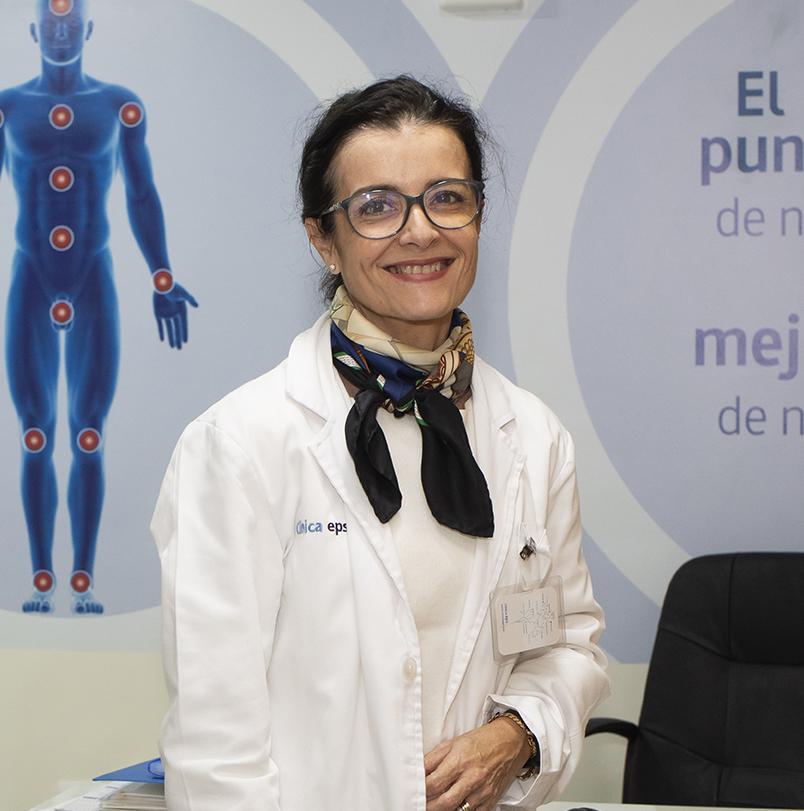 DRA. CARMEN MUÑOZ NAVARRO
