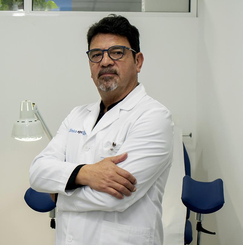Dr. FERNANDO ANDRADE CEBALLOS