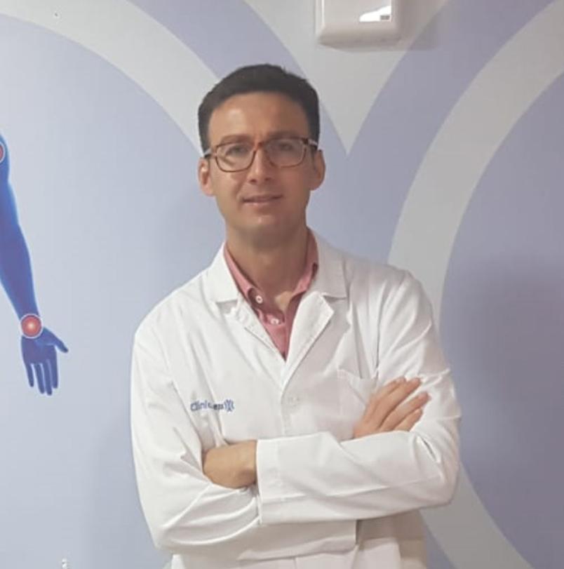 Dr. FEDERICO LOPEZ RODRIGUEZ