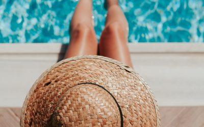 5 tips para cuidar tu piel este verano:  Disfruta de un bonito bronceado y una piel sana.