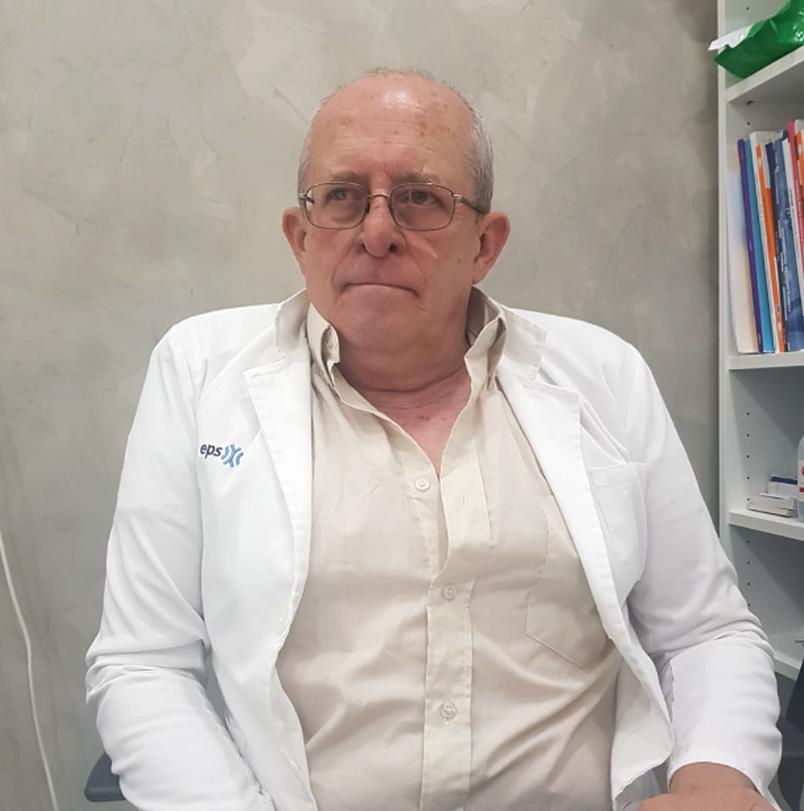 Dr. NICOLÁS GEMIO